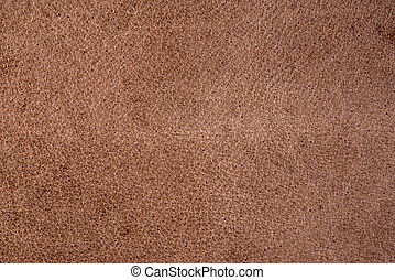 sewing leather - texture background relief from natural...