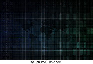 Information Systems or IS as a Global Business