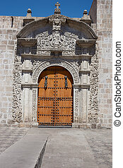 Iglesia Santo Domingo - Historic church and convent Santo...