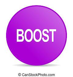boost web icon