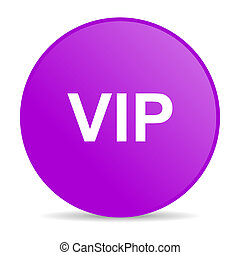 vip web icon