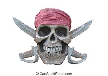 pirata, sinal