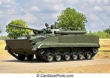Infantry combat vehicles - Infantry combat vehicle