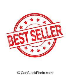 Best seller rubber stamp red color