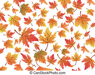 maples seamless background