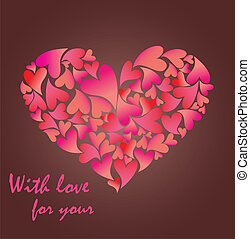 With love for your