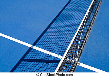Resort Tennis Club - Resort tennis club and tennis courts...