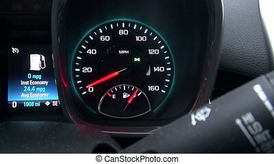 Speedometer, Speed, Gauge, Measure, Automotive