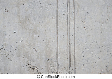 Grunge vintage rough detailed texture concrete wall...