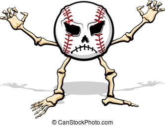 Monster Baseball
