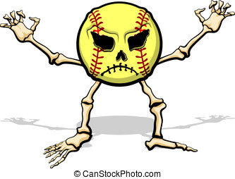 Monster Softball