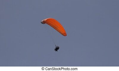 Parasailing, Paragliding, Skydiving, Flying Sports