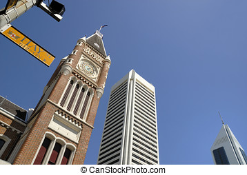 Midtown Perth in Western Australia - Midtown Perth at Hay...