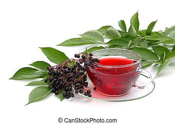 tea elder 01