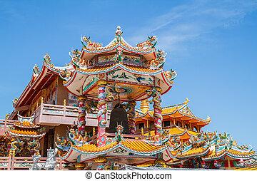 God Naja in Thailand
