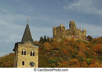 Mouse Castle 04