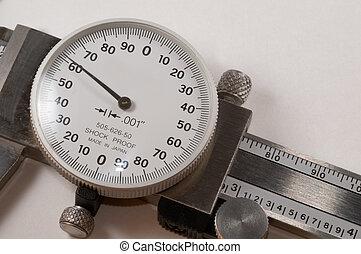 Micrometer  - micrometer