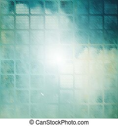 abstract of green emerald pattern background abstract the...