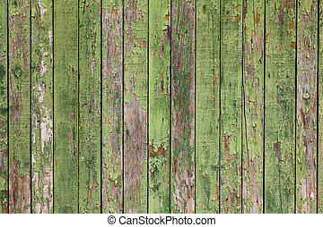 old paint wood