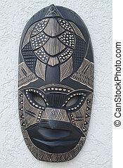 maschera, cultura