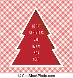 MC and HNY greeting card2 - Card for Merry Christmas and...