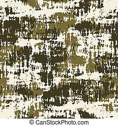 Abstract seamless vector texture