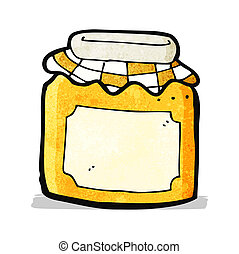 cartoon marmalade
