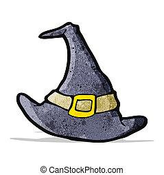 cartoon pilgrim hat