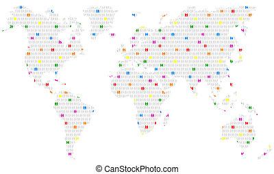 Homosexuality Worldwide