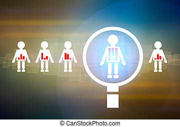 Candidate Concept - Concept of candidates selection in...