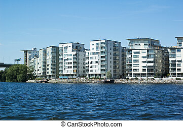 Apartments in Stockholm - modern apartments in Stockholm