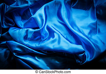 abstract silk fabric texture