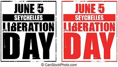 june 5 - seychelles - liberation day