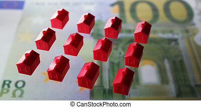 Little Houses - Little houses for Financing, Building or...