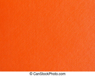 orange leather - Texture of orange leather you can use for...