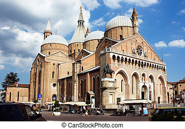 Cathedral of Padua - Cathedral