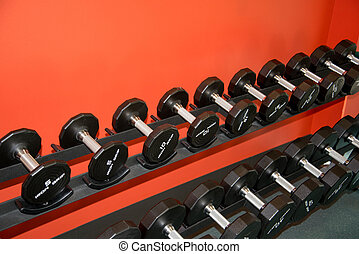 barbells gym equipment - gym equipment for exercise, free...