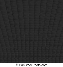 Abstract black background template.
