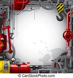 Engineering background