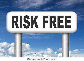 risk free no risks safe investment best top quality product...