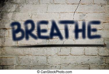 Breathe Concept