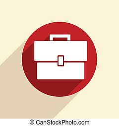 briefcase - briefcase symbol