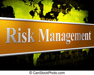 Management Risk Indicates Unsafe Authority And Head - Risk...