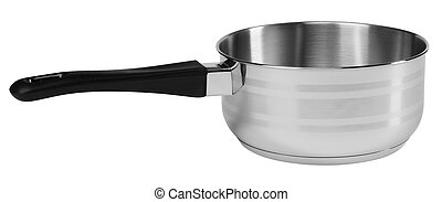 Frying pan - Stainless steel pan