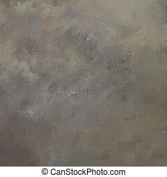 Grungy Concrete - An illustration in earthy colors for use...