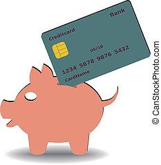 credit card savings
