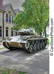 M24 Chaffee was a Reconnaissance Light Tank The Chaffee seen...