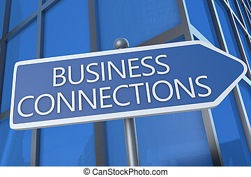 Business Connections