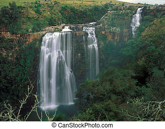 Lisbon Falls Eastern Transvaal South Africa