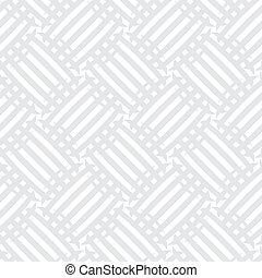 Vector seamless pattern - modern diagonal simple background